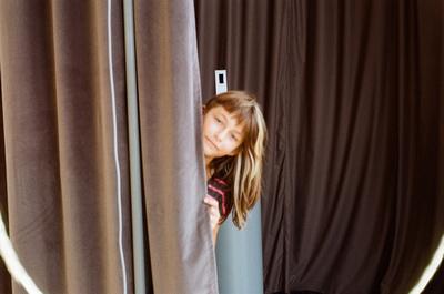 Dětský workshop analogové fotografie