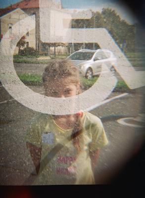 Děstký workshop analogové fotografie